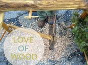 Rencontre d'un artisan bois
