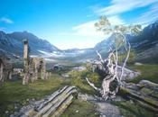 premières photos Final Fantasy Mevius iPhone Android