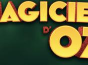 magicien d'Oz, exceptionnel immanquable