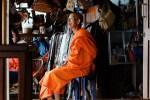 Laos descente Mékong jusqu'à Luang Prabang Vang Vieng