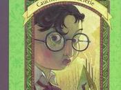 désastreuses aventures orphelins Baudelaire (4/13) Cauchemar scierie Lemony Snicket