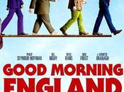 Film Good Morning England (2009)