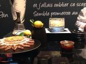 Gourmandise Lenôtre rend hommage Jean Cocteau