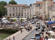 Rochelle Vieux Port pièton 2015
