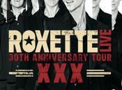 Roxette concert l'Olympia Paris 2015
