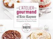 L'Atelier Gourmand d'Éric Kayser