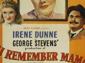 Tendresse Remember Mama, George Stevens (1948)
