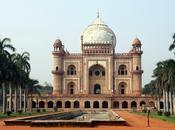 MAUSOLEE SAFDAR JUNG DELHI (Inde)
