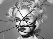 "MUSIC single Madonna ""Living Love"""