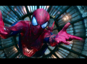 Amazing Spider-Man destin d'un héros Marc Webb