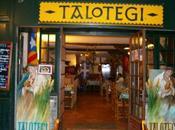 Restaurant Talotegi Bayonne