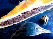 Galette rois frangipane chocolat Chocolate Frangipane Twelfth Night Cake French King