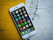 L'iPhone grande forme, tandis Samsung peine
