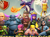 Clash Clans Tech Power Finlande Game Maker Supercell