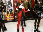 Figurine Real Action Hero Harley Quinn CatWoman