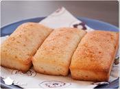 Cake noix coco (sans beurre)