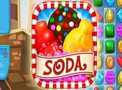 Comment mieux jouer candy crush soda saga Facebook?