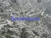 routes: N°8: route Calobra (Majorque, Espagne)