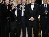 News Palmarès Golden Globes 2015