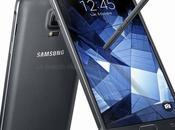 Test smartphone Samsung Galaxy Note SM-N910F