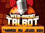 Radio-Talbot célèbre podcast jeux vidéo maintenant trois fois semaine