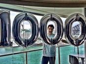 1000 victoires Federer vidéo