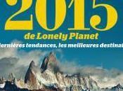 Jamais sans guide: best Lonely Planet 2015