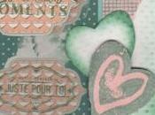 Carte pour Saint Valentin