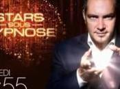 Stars sous hypnose numéro inédit soir TF1! (vidéo)