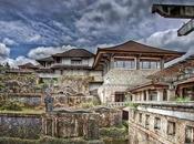 lieux abandonnés Bali découvrir