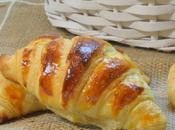 Croissants beurre Felder.