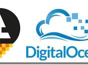 RunAbove DigitalOcean nouveau comparatif performances