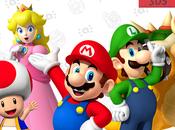 amiibo série figurine Super Mario