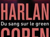 sang green, Harlan Coben