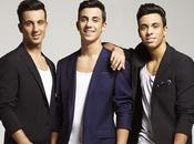 Découvrez groupe latino-pop Limeo