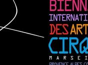 L'incroyable soirée d'ouverture Biennale Internationale Arts Cirque.