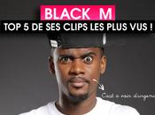 Black clips plus visionnés YouTube