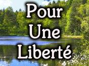Pour liberté