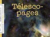 [Note lecture] Valérie Rouzeau, Télesco-pages, Jean-Pascal Dubost