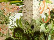 Illustrations botaniques pop-up Bozka