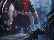 Ant-Man L'homme fourmi Marvel ciné août