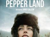 Sweet Pepper Land, Hiner Saleem