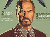 [Critique] Birdman surprenante vertu l'ignorance) Alejandro González Iñárritu.