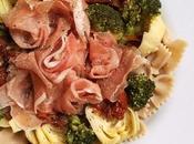 Aujourd'hui, j'ai testé –une salade d'hiver l'italienne