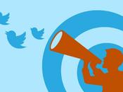 Guide d'utilisation Twitter publicité