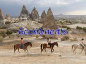 Turquie: N°1: Cappadoce