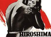 Hiroshima amour Alain Resnais (1959)