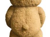 News Première bande-annonce pour «Ted
