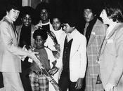 Michael Jackson Perth (Australie) octobre 1985