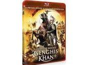 Dernière bataille Genghis Khan Critique Blu-ray